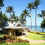 ハワイ島ヒルトンワイコロア