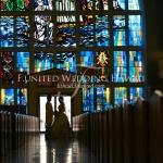 カトリック教会ウエディング