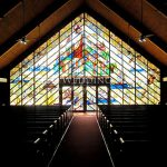 ハワイ モアナルア教会