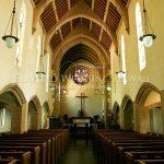 ハワイ セントアンドリュース中聖堂